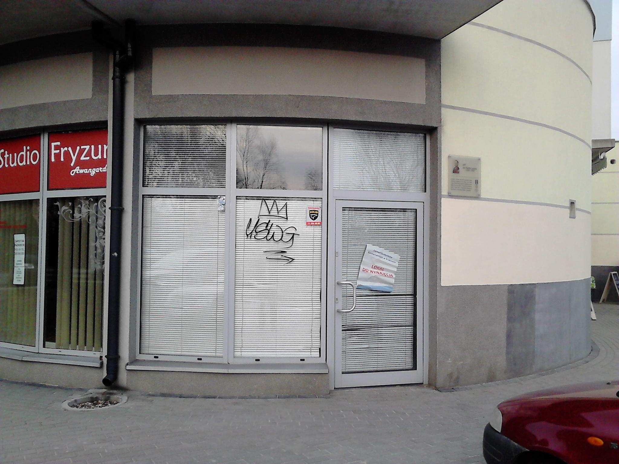 Nowe biuro w Krakowie